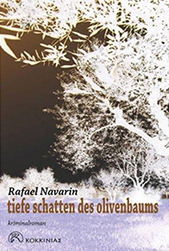 Tiefe Schatten des Olivenbaums: ein Fall für Phaní Papadea