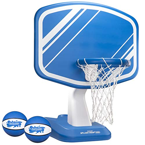 GoSports Splash Hoop Pro Pool Basketball Game