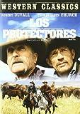 Los Protectores [DVD]