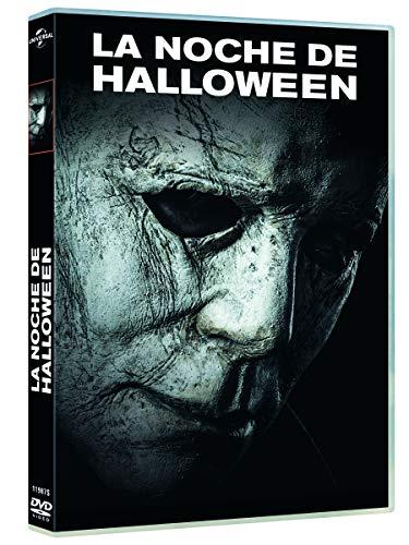 La Noche De Halloween [DVD]