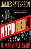 NYPD Red 4 表紙画像