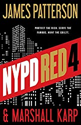 James Patterson's NYPD Red Series-NYPD Red 4