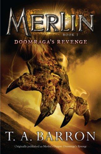 Doomraga's Revenge: Book 7 (Merlin) (English Edition)