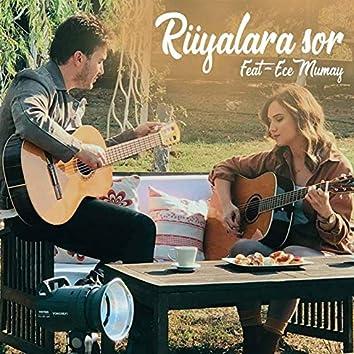 Rüyalara Sor (feat. Ece Mumay) [Akustik]