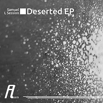 Deserted EP