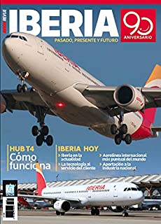 Iberia 90 aniversario