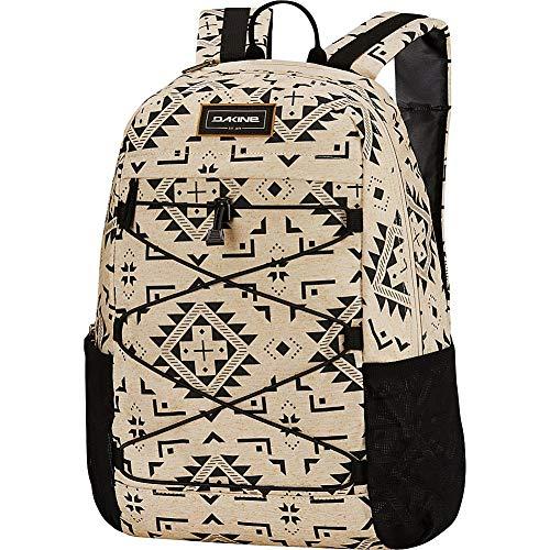 DAKINE WONDER 22L S18 Rucksack Back Pack & Board Carry System NEW MODEL 10001439(SILVERTON)