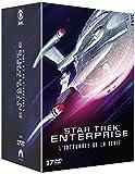 Star Trek-Enterprise-L'intégrale de la série
