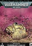 Games Workshop Death Guard Plagueburst Crawler Warhammer 40,000