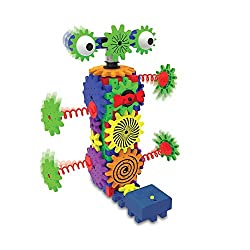The Learning Journey Techno Gears, Wacky Robot