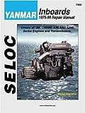 Yanmar Inboards, 1975-98 (Seloc Marine Manuals)