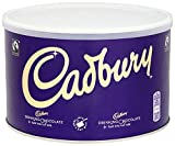 Cadbury Drinking Chocolate 1KG Tub