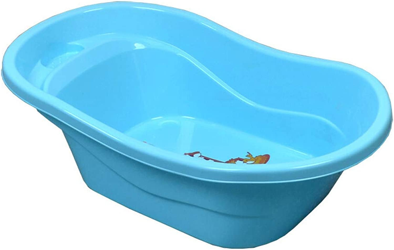 Dog Cat Swimming Pool Bathing Supplies Pet Bath Tub Tub Home Medium Dog Bath Tub bluee (color   bluee)