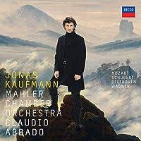 Mozart Schubert Beethoven & Wagner