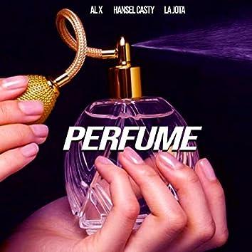 Perfume (feat. Hansel Casty & LaJota)