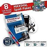 Kiel Handtuch ist jetzt das MAXIMAL SPAß Paket für KSV Fans by Ligakakao.de duschtuch Emblem Logo Soft one Size Baumwolle weich saugstark blau-rot