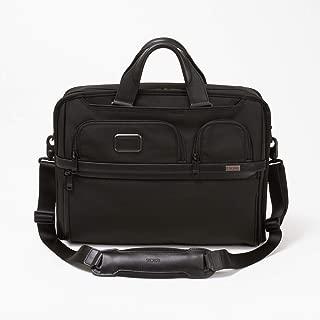 (トゥミ) TUMI ビジネスバッグ ブリーフケース 2603114D3 ブラック(BLACK) 【ALPHA:アルファ】 [並行輸入品]