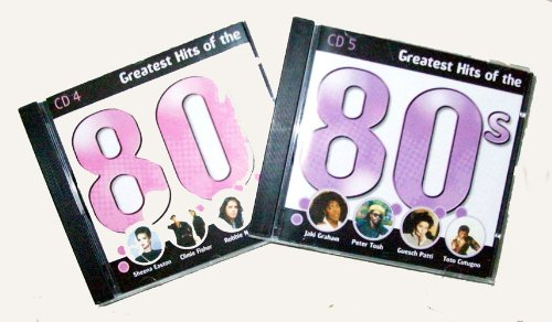 Greatest Hits Of The 8 0 s (2 CD BundIe)