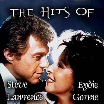 The Hits of  Steve Lawrence & Eydie Gorme