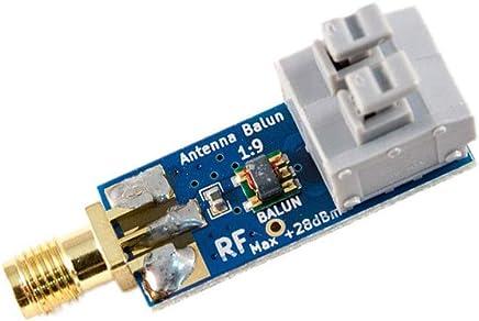 Deendeng UK RTL SDR Blog V3 RTL2832U 1ppm Tcxo HF Biast SMA Logiciel Défini Radio