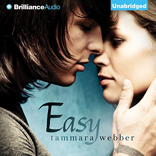 Easy audiobook cover art