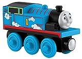 Fisher-Price Thomas & Friends Wooden Railway, Roll & Whistle Thomas