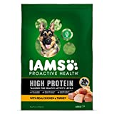 IAMS PROACTIVE HEALTH High Protein Adult Dry Dog...