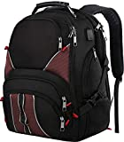 Extra Large Backpack,TSA Laptop Backpack with Luggage Sleeve,High School Backpack for Boys...