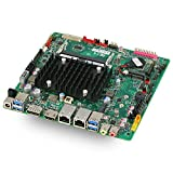 Mitac PD10AI MT Intel Apollo Lake Pentium N4200 Thin Mini-ITX Motherboard w/ 2X Intel LAN