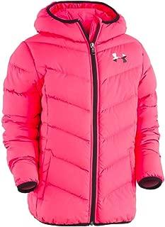 Under Armour Girls' ColdGear Mallowpuff Down Jacket