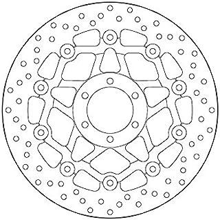 Suchergebnis Auf Für Motorrad Bremsscheiben Brembo Bremsscheiben Bremsen Auto Motorrad