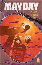 Mayday (Image) #2 VF ; Image comic book