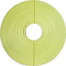 カラー紙バンド アイボリー 50m巻き
