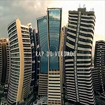 Rap de Verdade - Cypherbr 05