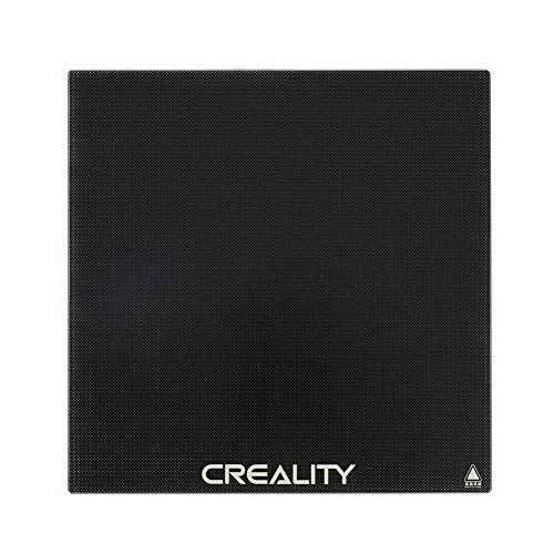 Upgraded Creality 3D Printer Platform Tempered Glass Plate 235x235 for...
