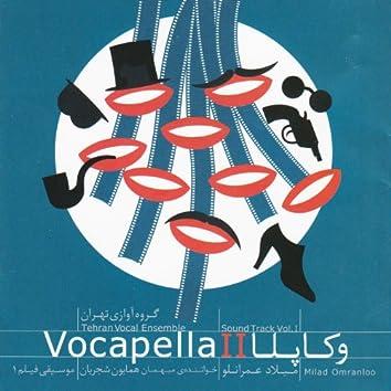 Vocapella, Vol. 2