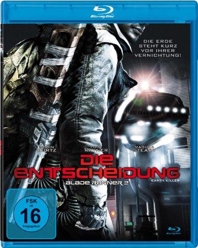 Die Entscheidung - Blade Runner 2 [Blu-ray]