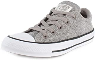 Womens Chuck Taylor All Star Madison-Ox Low-Top Sneaker