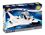 COBI Smithsonian/Space Shuttle Discovery Model Building Kits, Multicolor...