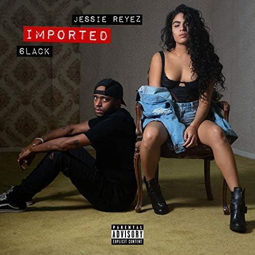 Jessie Reyez & 6LACK