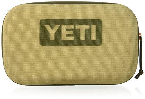 YETI SideKick for Hopper Portable Cooler Field Tan / Blaze Orange