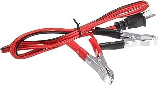 Cable de carga CC para generador de coche, 12 V, 1,2 m, para