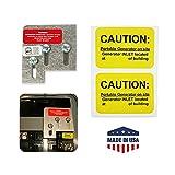 GenInterlock SD-200A Square D Electrical...