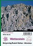 Wetterstein (Alpenvereinsführer)