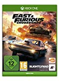 Fast & Furious Crossroads - [Xbox One]