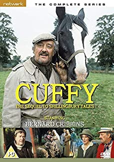 Cuffy - The Complete Series