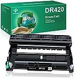 GREENSKY Compatible Drum-Unit Replacement for Brother DR420 DR 420 for Brother HL-2270DW HL-2280DW HL-2230 HL-2240 MFC-7360N MFC-7860DW DCP-7065DN Intellifax 2840 2940 (1 Drum-Unit)