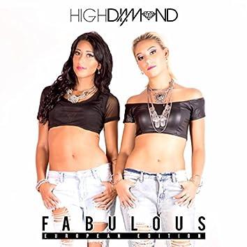 Fabulous (European Edition)