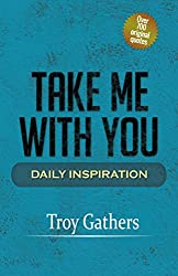 Troy Gathers - Author
