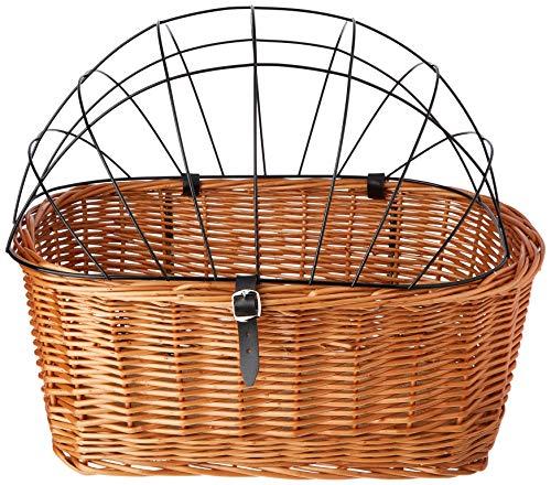 Dogit H2581 Fahrradkorb mit Gitter